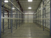 Racking In Warehouse H